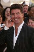 Simon Cowell — Stock Photo