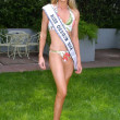 Постер, плакат: Jennifer Murphy Miss Oregon