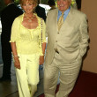 Ernest Borgnine and wife Tovah — Stock Photo #17223967