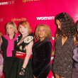 Vivica A. Fox, Debbie Harry and En Vogue — Stock Photo #17225785