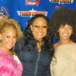 Adrienne Bailon, Raven and Kiely Williams — Stock Photo