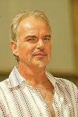Billy Bob Thornton — Stock Photo