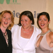 Stock Photo: Ann Cusack, Camryn Manheim and Jill Hennessy