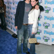 Chad Michael Murray and Sophia Bush — Stock Photo #17235037