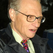 Stock Photo: Larry King