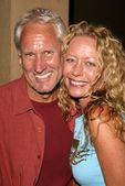Shelley Jensen and Darla Rothman — Stock Photo