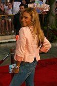 Christina Milian — Stock Photo