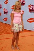 Jamie Lynn Spears — Foto de Stock