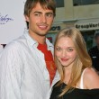 Постер, плакат: Jonathan Bennett and Amanda Seyfried