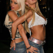 Jesse Jane and Devon — ストック写真