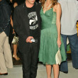 Постер, плакат: Brandon Davis and Mischa Barton