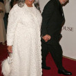 Постер, плакат: Della Reese and husband