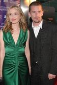 Julie Delpy and Ethan Hawke — Stock Photo