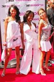 3LW at the 4th Annual BET Awards — Stock Photo