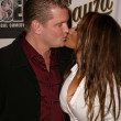 Traci Bingham and John Yarbrough — Stock Photo #17250147