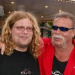 Michael Teutul and father Paul Teutul Sr. — Stockfoto #17250881