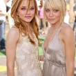 Mary-Kate Olsen and Ashley Olsen — 图库照片 #17253583