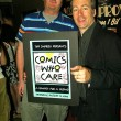 Постер, плакат: Brian Posehn and Bob Odenkirk