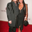Stock Photo: Travis Tritt and wife Theresa