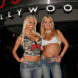 Jesse Jane and Devon — Stock fotografie
