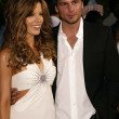 Kate Beckinsale and Len Wiseman — Stock Photo