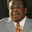 Cedric The Entertainer — Stock Photo
