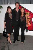 Patricia Richardson, Josh Coxx and Rosa Blasi — Stock Photo