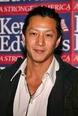 Will Yun Lee — Stock Photo