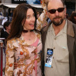 SheilKelly and Richard Schiff — Stockfoto #17260237