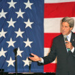 Senator John Kerry — Stock Photo