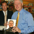 Former President Bill Clinton — Stockfoto