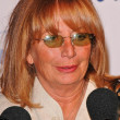 Penny Marshall — Stock Photo