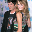 Brandon Davis and Mischa Barton — Foto de Stock