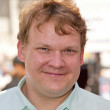 Andy Richter — Stockfoto