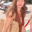 Jill Hennessy — Stock Photo