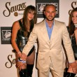 Stock Photo: Cris Judd and Sauzmodels