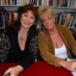 Kay Parker, Rhonda Jo Petty — Stock Photo