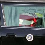 Burial of Former President Ronald Reagan — Stock Photo #17266459
