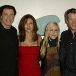 ������, ������: John Travolta Kelly Preston Patrficia Arquette and Thomas Jane