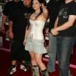 Foto Stock: Amy Lee and Evanescence