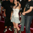 Amy Lee and Evanescence — Stock Photo