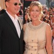 Tom Hanks and Rita Wilson — Stock Photo