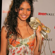 Jennifer Freeman — Foto de Stock