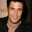 Carlos Bernard — Stock Photo