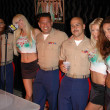 Stock Photo: Marines and Leykettes
