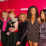 Vivica A. Fox, Debbie Harry and En Vogue — Stock Photo #17285693