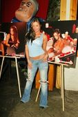 Candice Michelle — Stock Photo