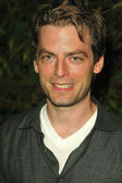 Justin Kirk — Stock Photo