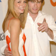 Постер, плакат: Mischa Barton and Chris Carmack
