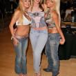 Devon, Angela Dodson and Jesse Jane — Photo